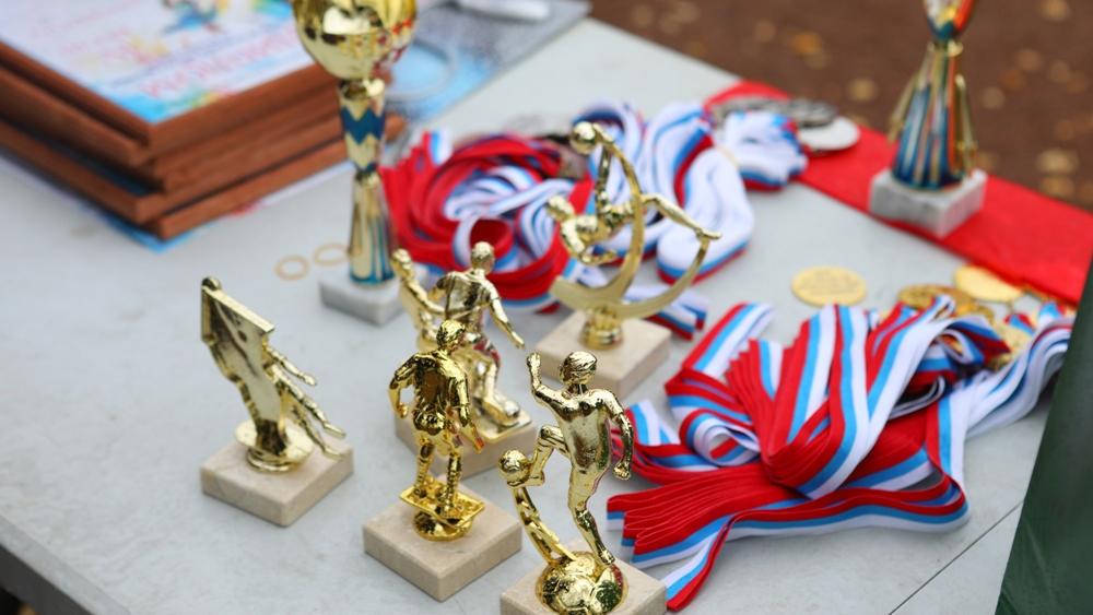 В поселке Песочный пройдет чемпионат по футболу