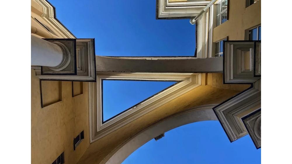 В Сестрорецке пройдет фотовыставка «Городской ландшафт»