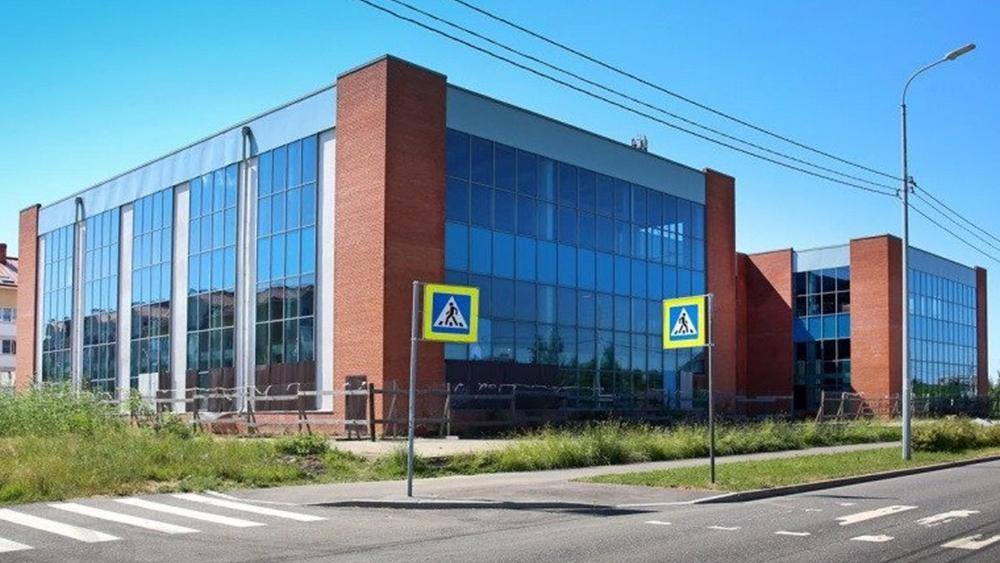 На торги выставлен недостроенный МФК в Сестрорецке