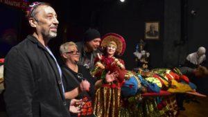 Театр Балтийского флота завершил 90-й сезон на Урале