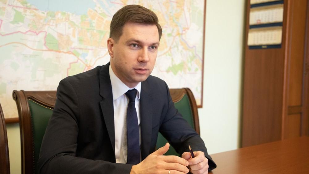 Вице-губернатор проинспектировал строиящиеся объекты в Курортном районе
