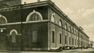 В Кронштадте выставили на торги бывшее здание Пушечного двора