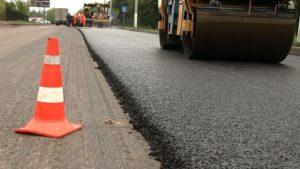 Во время ремонта на улице Володарского будет ограничено движение транспорта