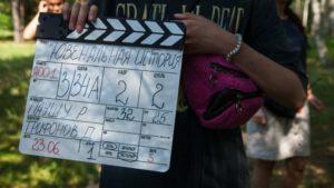 Натурные съемки российских кинематографистов проходят в Курортном районе