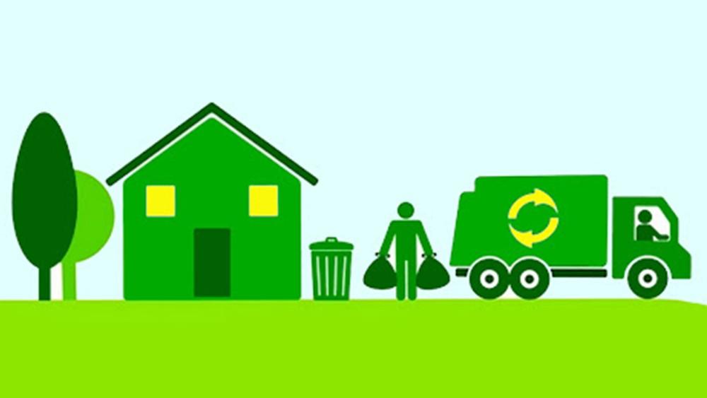 В Песочном пройдет собрание в связи с изменениями порядка вывоза мусора