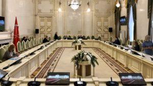 Главы Кронштадтского и Курортного районов запросили в ЗакСе 8 млрд рублей на 2022 год