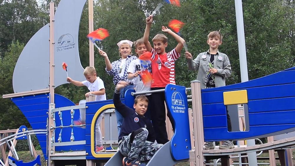 Поселок Ушково отметил свой день рождения