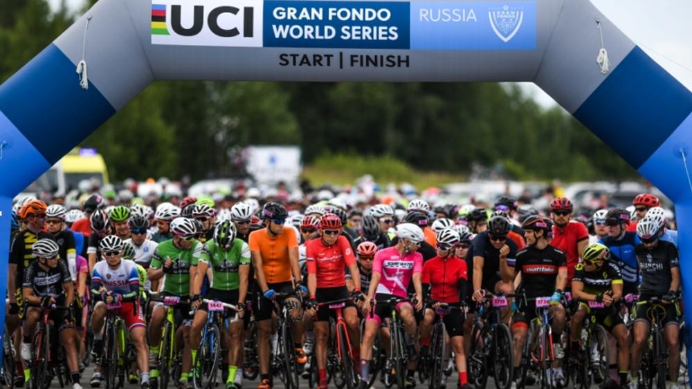 В Курортном районе пройдет велозаезд Gran Fondo Lite СПб