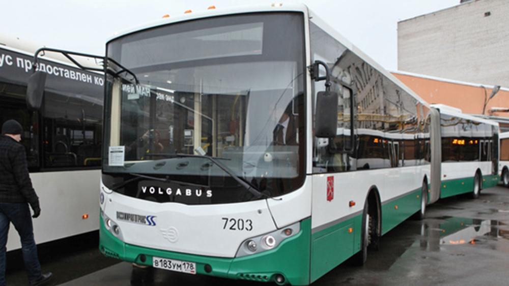 31 августа изменятся автобусные маршруты в Сестрорецке и Кронштадте
