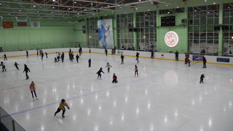 Центр спорта Курортного района проведет День открытых дверей