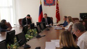 Семье с дачи Кривдиной дополнительно предоставили жилье в маневренном фонде