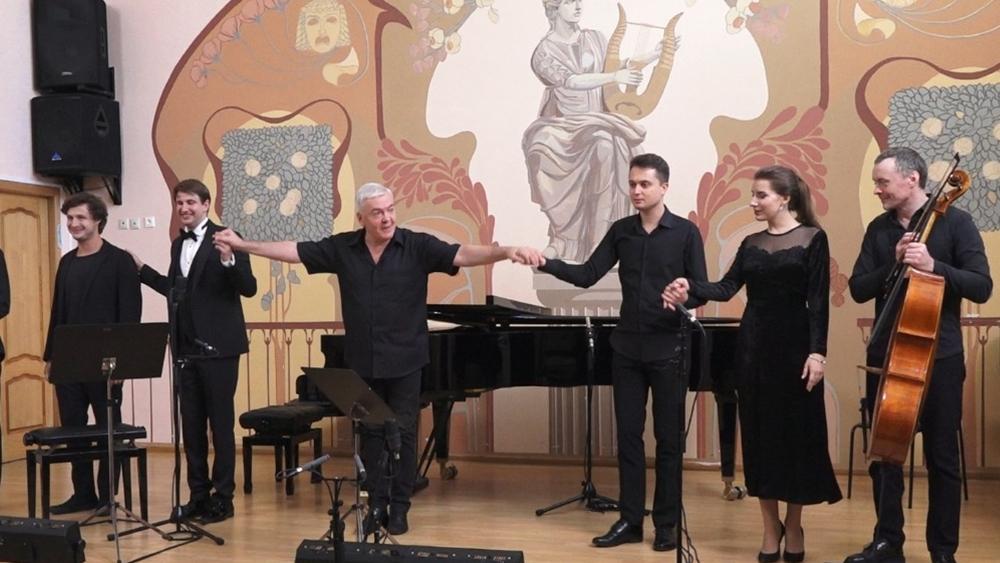 Стартовал XIV музыкально-поэтический фестиваль «В сторону Выборга»