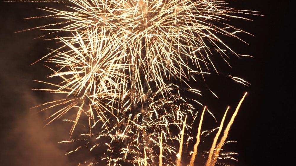 В День Сестрорецка в городе прошли концерты, игры и веселые состязания