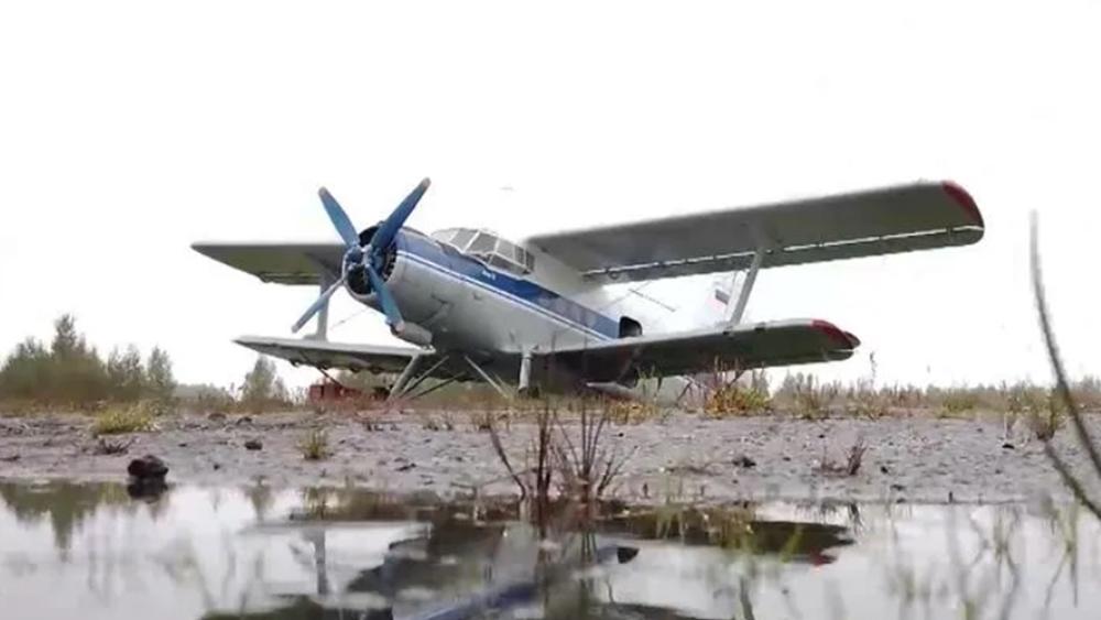 На аэродроме Горская появится музей воздухоплавания