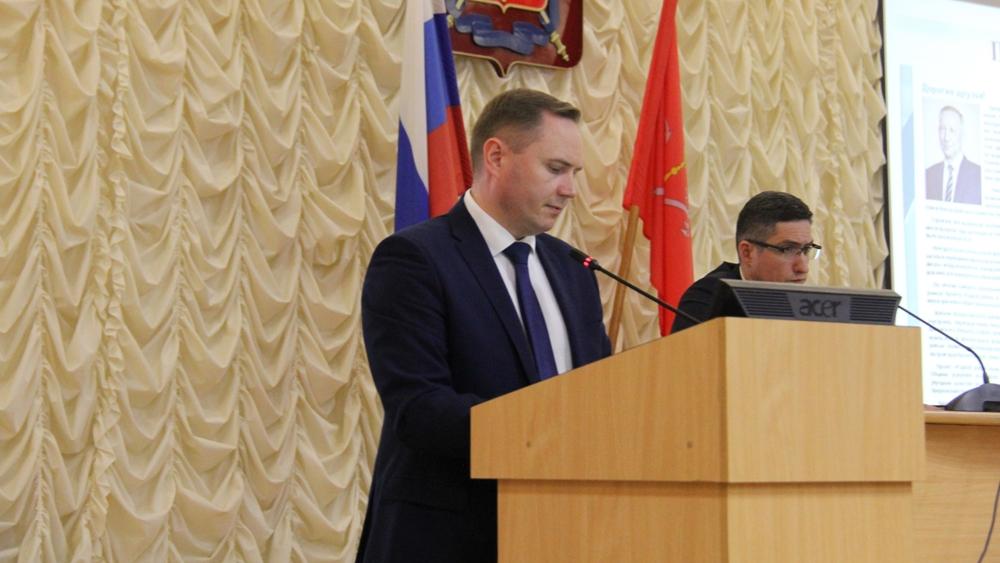 В Сестрорецке прошли публичные слушания по проекту бюджета Курортного района