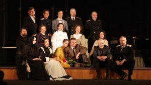 Театр Балтийского флота открыл новый сезон премьерой
