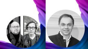 В библиотеке им. М.Зощенко в выходные пройдут встречи с писателями и актером